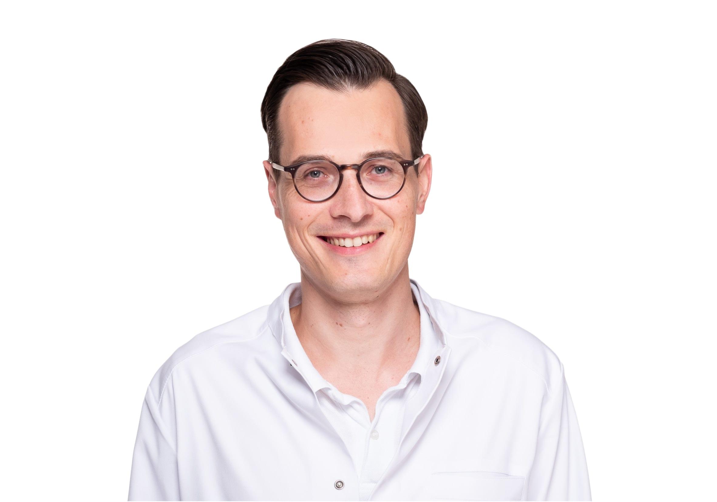 Termin buchen Dr. Alexander Nahler